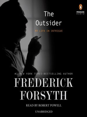 the kill list frederick forsyth epub