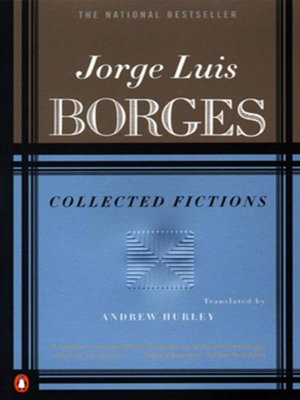 a review of ficciones a book by jorge luis borges This will appear almost simultaneously with the new directions presentation of the argentinian avant-garde writer, labyrinths (page 277), and one can question whether there will be an available audience for two collections of this kind.