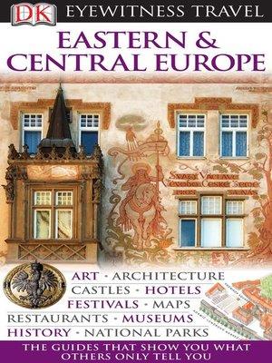 Eyewitness Travel Europe Pdf