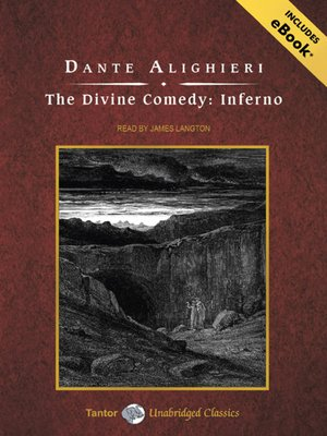 Dante s Inferno (Hell) - Structure Plot & Audiobook