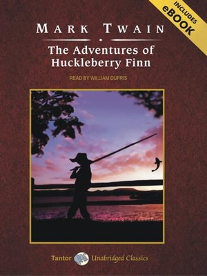 huckleberry finns journey to morality in mark twains novel adventures of huckleberry finn The flawed greatness of huckleberry finn he points out that this book has neither motive, nor moral in mark twain's adventures of huckleberry finn.