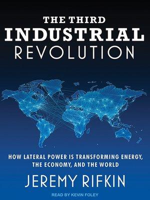 the third industrial revolution jeremy rifkin pdf free download