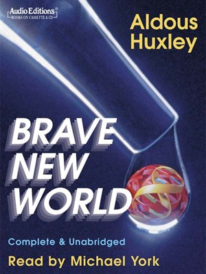 Brave New World Technology Quotes