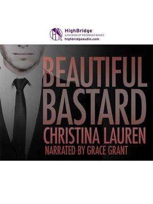 beautiful bastard christina lauren pdf epub