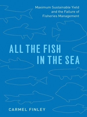 all the fish in the sea by carmel finley overdrive