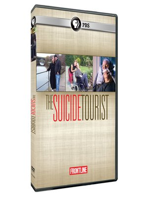 suicide tourist The suicide tourist (2007) on imdb: plot summary, synopsis, and more.