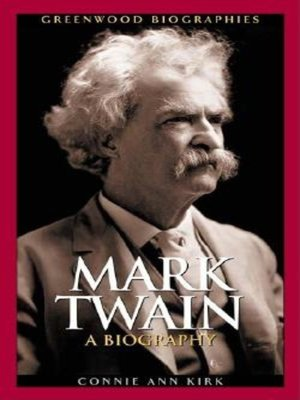 literary criticism essays on mark twain Just like mark twain's 'the adventure of tom sawyer' novel title suggests, tom sawyer is the main character in the novel he appears in almost all scenes.