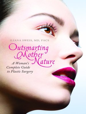 Outsmarting Mother Nature By Iliana E Sweis Md Facs border=