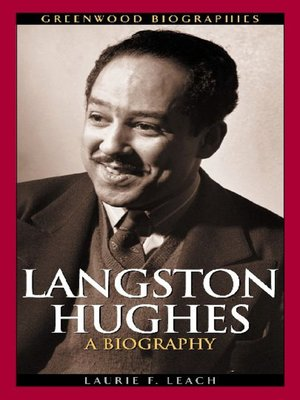 langston hughes struggles Analysis of dream deferred by langston hughes dreams are the driving force of america today every person has some sort of dreams and or goals although in life everyone has dreams and goals, there are obviously more struggles for some ethnic groups than for others the poem.