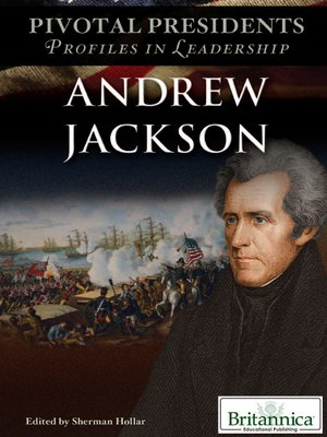 the autobiography of andrew jackson Andrew jackson davis biography  birth:  (andrew would later be known as the poughkeepsie seer'')  an autobiography of andrew jackson davis.