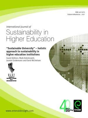 international journal of agricultural sustainability Frequency : 3 :: issn : 2079-2107 :: eissn : xxxx-xxxx :: e-mail: idosi@idosi org :: e-mail: idosieditor@gmailcom :: publication dates .