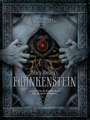 Essay on mary shelleys frankenstein