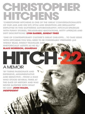 Christopher Hitchens 183 Overdrive Ebooks Audiobooks And border=