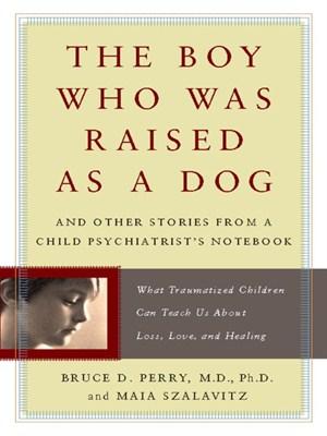 boy who was raised as a dog ebook