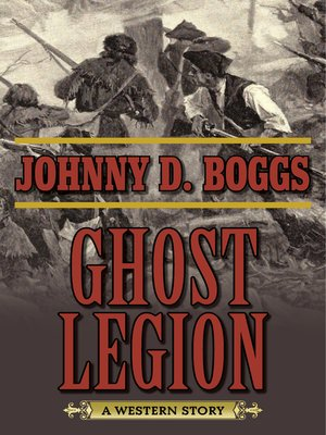 Johnny D Boggs 183 Overdrive Ebooks Audiobooks And Videos