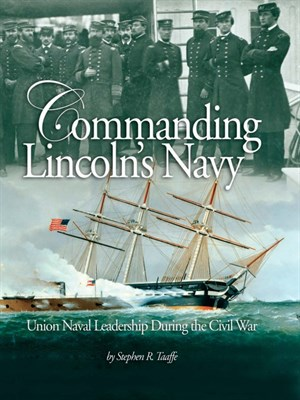 lincoln on leadership book report