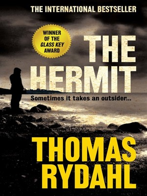 Cover image for The Hermit
