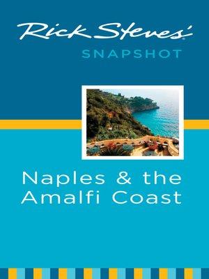 rick steves guide to amalfi coast