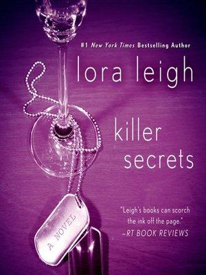 tempting navy seals lora leigh author erik bergmann narrator 2014Lora Leigh Author