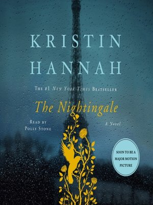 cover image of The Nightingale