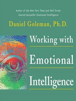 Social Intelligence (eBook) | The Indianapolis Public ...