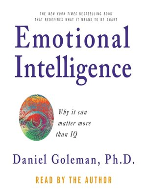 emotional intelligence daniel goleman ebook pdf download