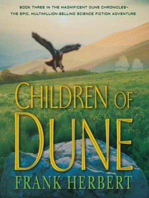 Children of Dune (Dune Chronicles #3) by Frank Herbert