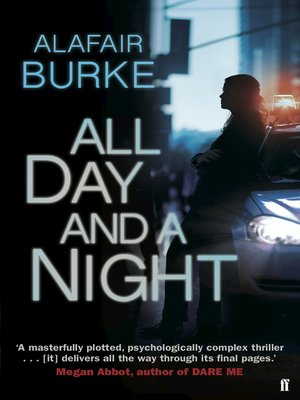 never tell by alafair burke Alafair burke is a graduate of stanford law school and a former deputy district attorney in portland, oregon she is now a professor of law at hofstra law school, where she teaches criminal law and procedure she is the daughter of the respected crime novelist james lee burke her latest novel.