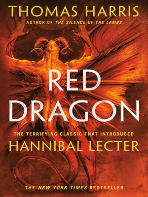 red dragon thomas harris epub
