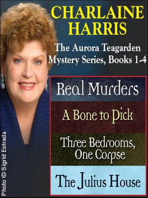 Aurora Teagarden Mystery Series Overdrive Ebooks Audiobooks And Videos For Libraries