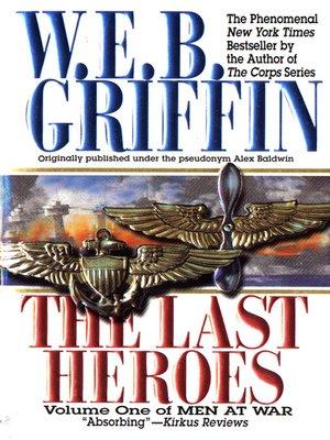W.E.B. Griffin - Book Series In Order