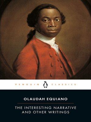 essays of olaudah equiano