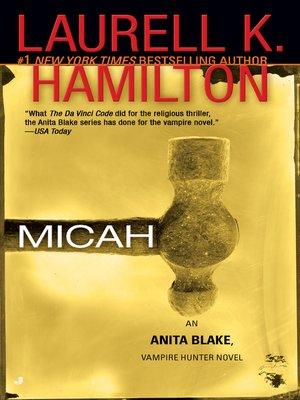 laurell k hamilton anita blake series pdf download