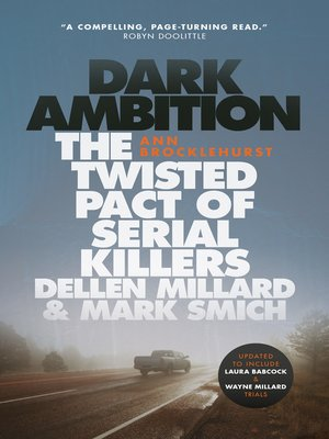 Cover image for Dark Ambition