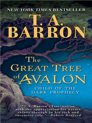 t a barron all books epub