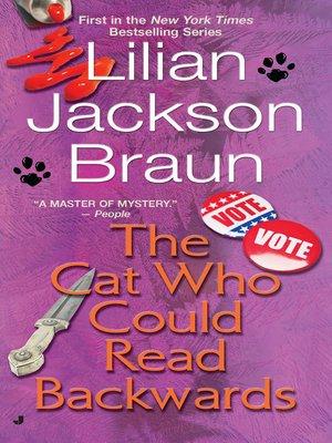 lilian jackson braun ebooks free