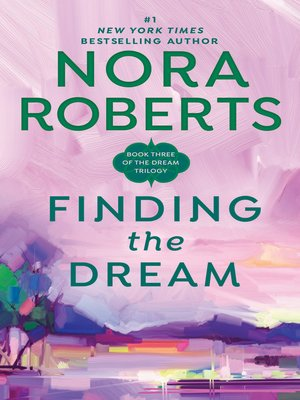 finding typically the goal nora roberts book review