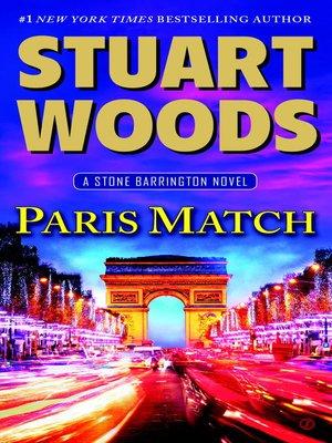 Stuart Woods 183 Overdrive Ebooks Audiobooks And Videos border=