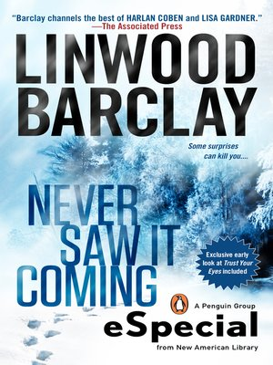 linwood barclay fear the worst pdf