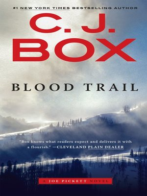 C J Box 183 Overdrive Ebooks Audiobooks And Videos For