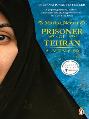 book review prisoner of tehran