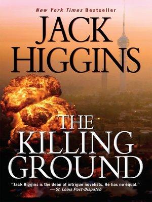 Jack Higgins 183 Overdrive Ebooks Audiobooks And Videos