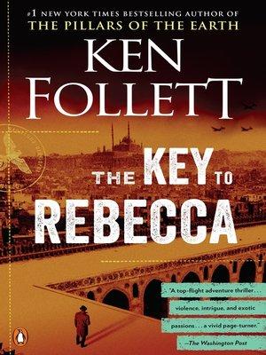the key to rebecca ken follett epub