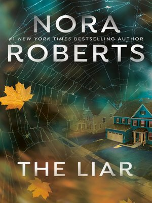Cover of The Liar