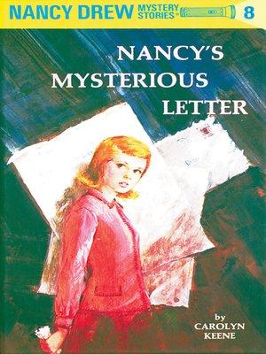nancy drew complete series epub