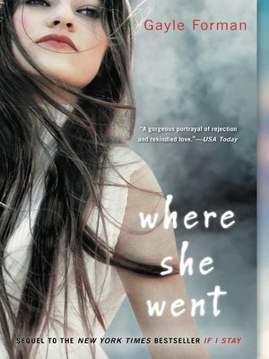 where she went ebook download