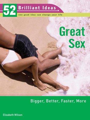 Great Sex Ideas 94