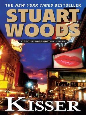 Stone Barrington 4: Swimming to Catalina by Stuart Woods (2009, Paperback)