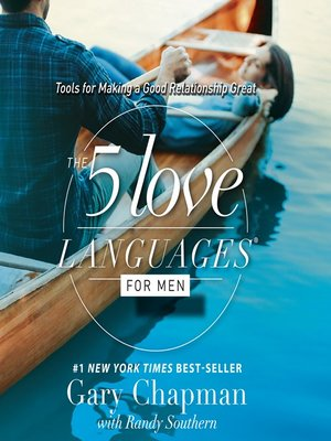 5 love languages list pdf