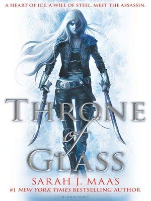 read throne of glass online free epub bud